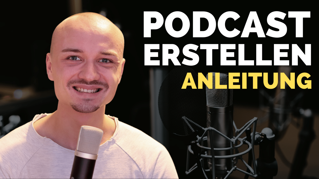 Podcast Erstellen Anleitung